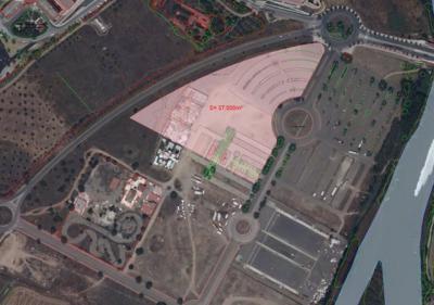 TOLEDO | El nuevo cuartel se ubicará en una parcela de 37.000 m2 en La Peraleda