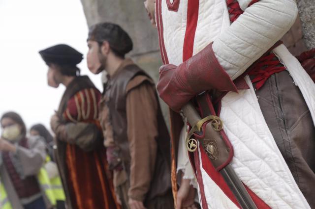 EMPLEO | Puy du Fou necesita 200 personas para sus nuevos espectáculos