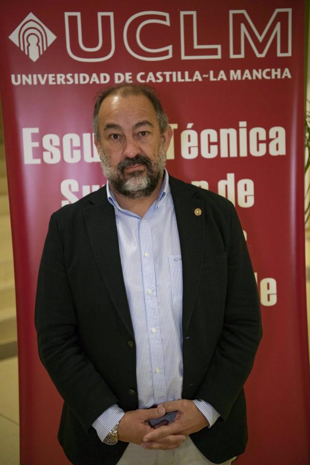Julián Garde - EUROPA PRESS / EUSEBIO GARCÍA DEL CASTILLO