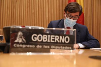 URGENTE   Salvador Illa anuncia que las vacunas contra el Covid llegarán