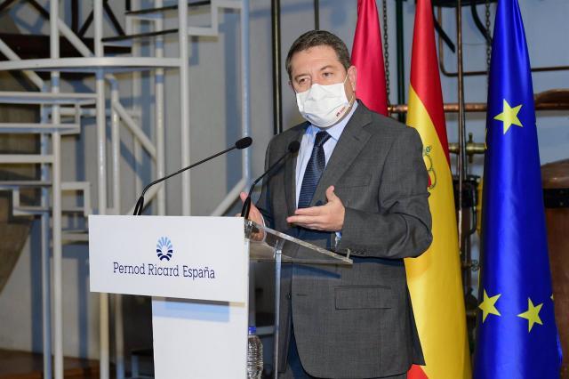 REGIÓN | García-Page anuncia ayudas para los autónomos