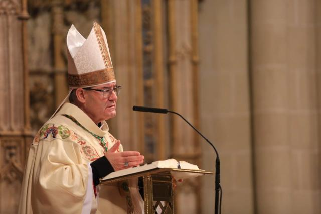 TOLEDO | El arzobispo califica de