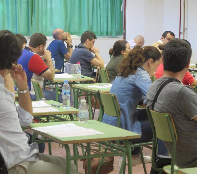 EMPLEO PÚBLICO | CLM aprueba 1.900 plazas y anuncia otras 2.790 más