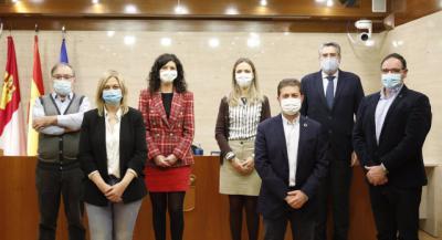CLM | Aprobado por unanimidad el documento para luchar contra la despoblación