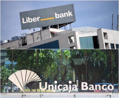 FUSIÓN | Los consejos de Unicaja Banco y Liberbank dan 'luz verde'