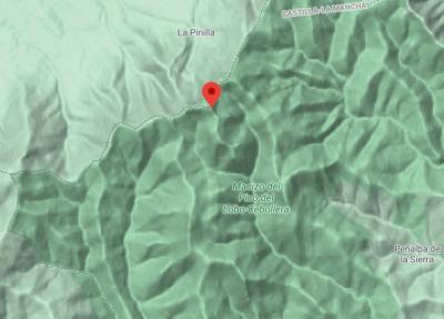 REGIÓN | Rescatados 2 montañeros ingleses tras perderse en el Pico Cebollera