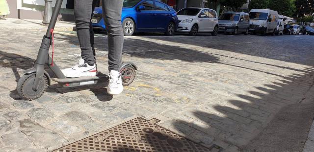 ATENCIÓN | ¿Tienes un patinete? Este sábado cambia la normativa
