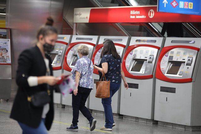 ABONO TRANSPORTE | Aprobado el convenio Madrid-Castilla-La Mancha