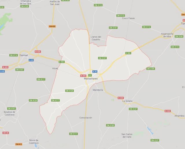 SUCESOS | Fallece un hombre de 61 años en un accidente de tráfico