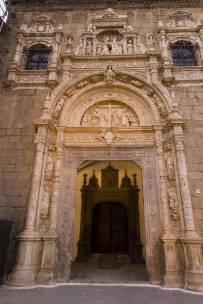 CULTURA | Los museos de la Junta seguirán siendo gratis hasta el 31 de mayo