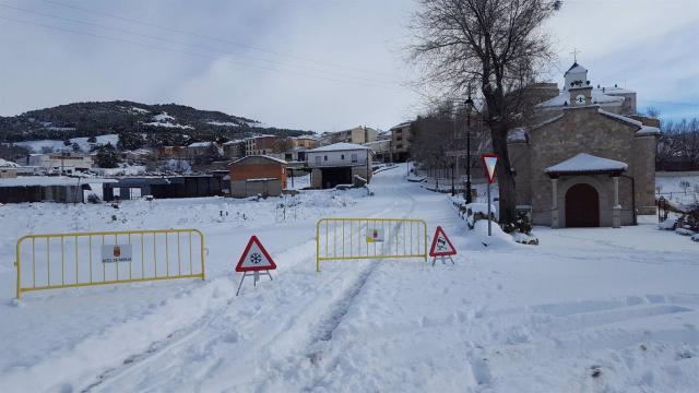 REGIÓN | Este es el primer pueblo que pedirá ser declarado zona catastrófica