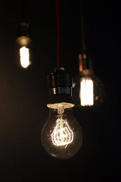 ENERGÍA | Hoy baja el precio de la luz, tras días con grandes subidas