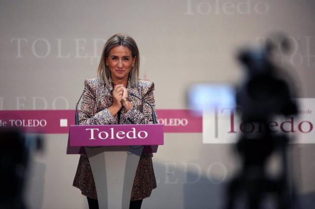 ÚLTIMA HORA | Tolón prevé medidas más restrictivas para Toledo