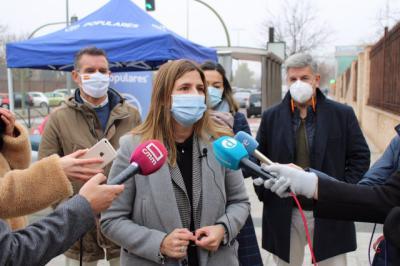 CLM | Más de 40 municipios gobernados por el PP solicitan la declaración de zona catastrófica