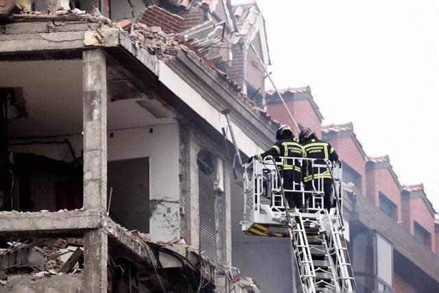 EXPLOSIÓN EN MADRID | Conmoción en un pueblo de Toledo por uno de los fallecidos
