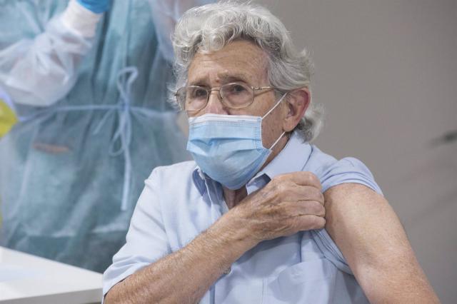 CORONAVIRUS | Sanidad anuncia el siguiente grupo en vacunar