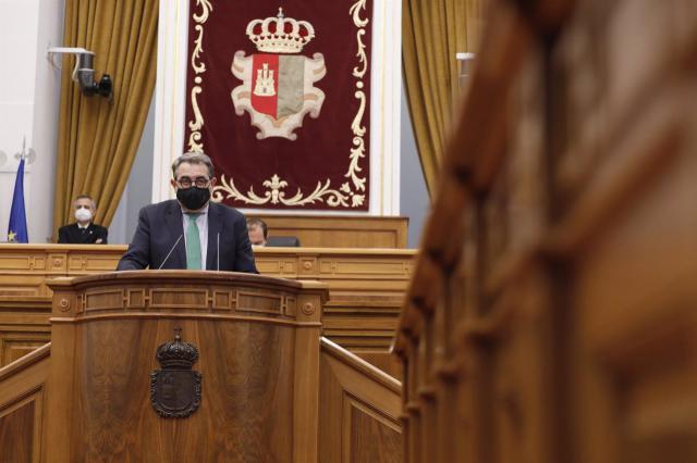 COVID-19 | CLM ofrece ayuda a Madrid en las vacunas