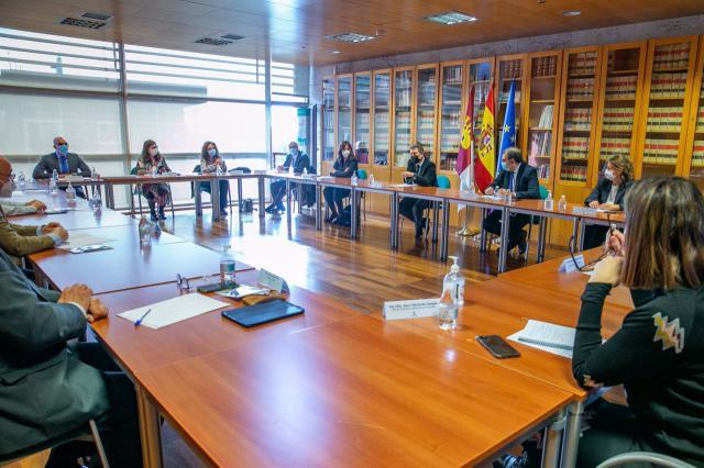 CORONAVIRUS | El Gobierno de Castilla-La Mancha no ve motivo para relajar las medidas