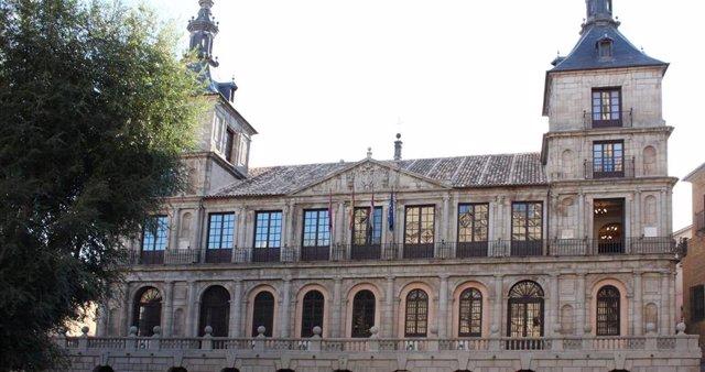 46 PLAZAS   El Ayuntamiento presenta la mayor Oferta de Empleo Público de los últimos años