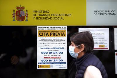 PARO | CLM cerró enero con 5.932 desempleados más