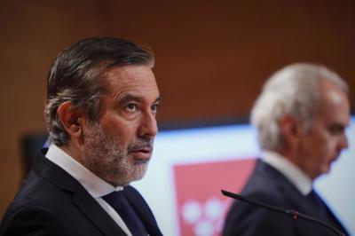 POLÉMICA | Madrid contesta a Page: