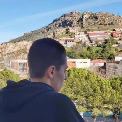 ÁNIMO | La castellanomanchega Paula Dueñas se recupera en Barcelona de una compleja intervención cerebral
