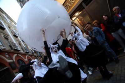 NOTICIA ESPERADA... | Toledo suspende el Carnaval