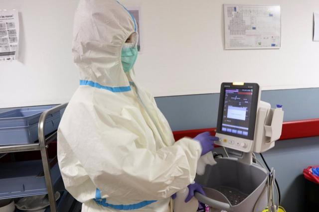 COVID-19 | Los nuevos contagios caen en picado en CLM