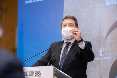 CLM   El Gobierno regional ampliará a 10 millones las ayudas a los autónomos