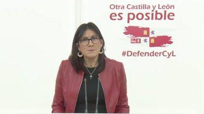 URGENTE | El PSOE presenta una moción de censura en Castilla y León