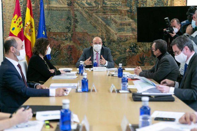 Comisión de Seguimiento del Plan de Medidas Extraordinarias - JCCM