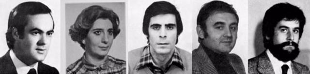 HACE 40 AÑOS | De José Bono a Marisol Arahuetes: Los 21 diputados de CLM que vivieron el Golpe de Estado