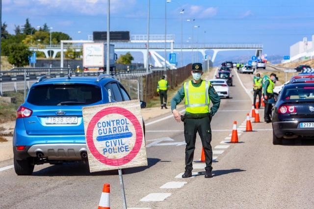 EL DATO | La criminalidad en CLM cae un 11,4%