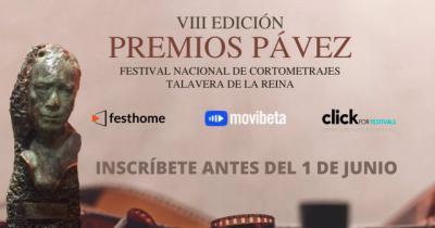 CINE | Abierto el plazo de inscripción de cortometrajes para los Premios Pávez