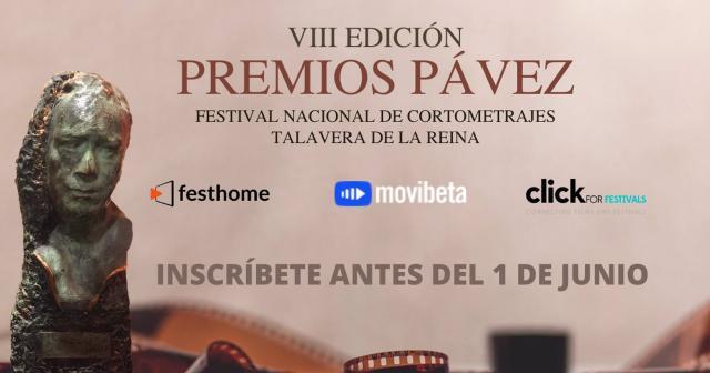 CINE   Abierto el plazo de inscripción de cortometrajes para los Premios Pávez