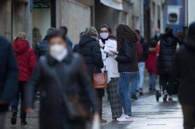 RECUERDA | Desde hoy: nuevo toque de queda y horario de cierre de la hostelería