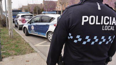 Policía Local de Alovera | Archivo