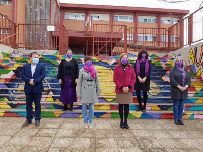 PANDEMIA | Nuevos datos sobre la vacunación de los docentes en CLM