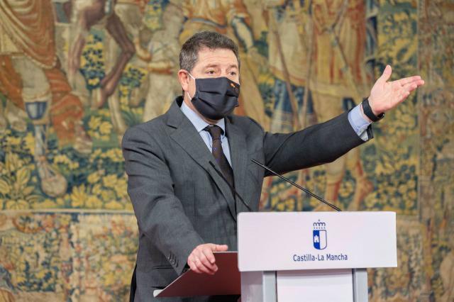 LA REACCIÓN | Page sobre el adelanto electoral en Madrid