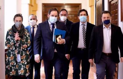 CRISIS | El PP deja en suspenso los congresos en Toledo, Guadalajara y Cuenca