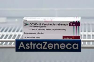 COVID-19 | Suspendida la vacunación con AstraZeneca a menores de 60