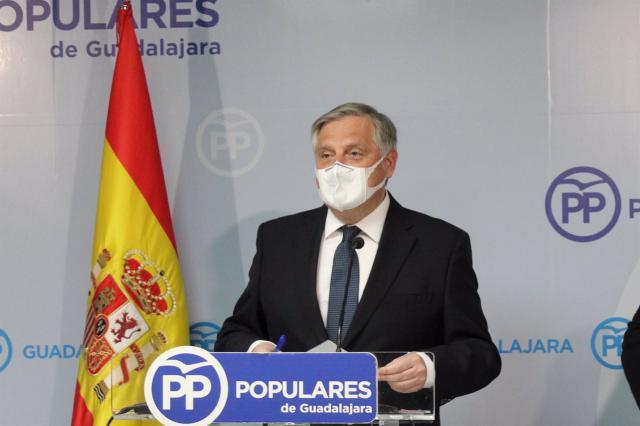 CLM | El PP no concreta la fecha de los próximos congresos provinciales