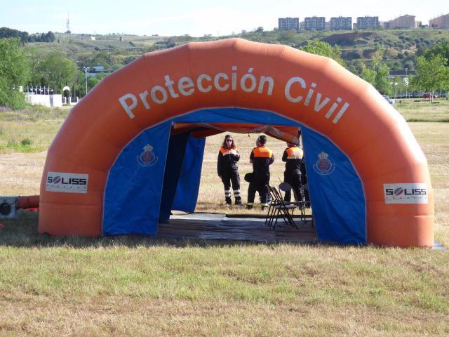 Protección Civil | Archivo
