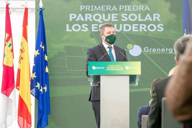 270 MILLONES | El Gobierno CLM aprueba este martes nuevas ayudas a empresas