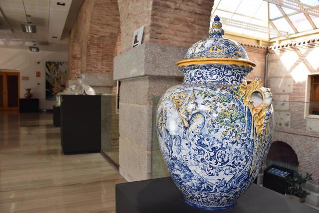 TALAVERA | La Bienal Internacional de Cerámica bate récord de participación