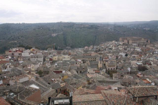 FINAL DEL CONFLICTO | Palma de Mallorca acepta que Toledo siga presente en su callejero