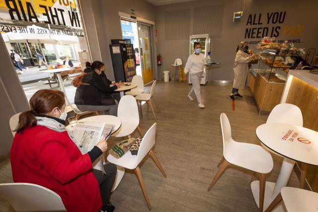 URGENTE | Esta es la nueva medida que podría cerrar el interior de bares y restaurantes