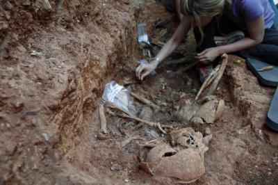 GUERRA CIVIL Y DICTADURA | CLM recibirá más de 90.000 euros para exhumar fosas comunes
