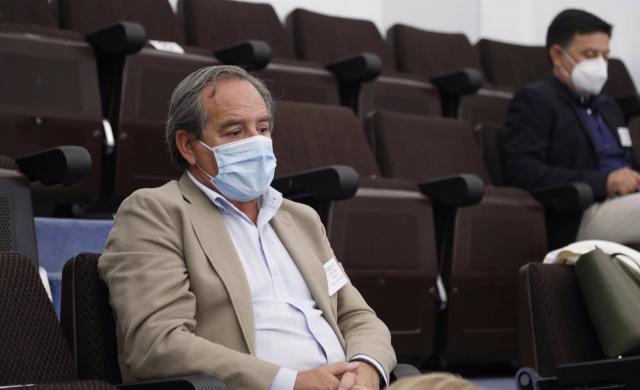 CRISIS COVID   Nicolás (CECAM) reconoce el esfuerzo y la inversión en CLM contra la pandemia