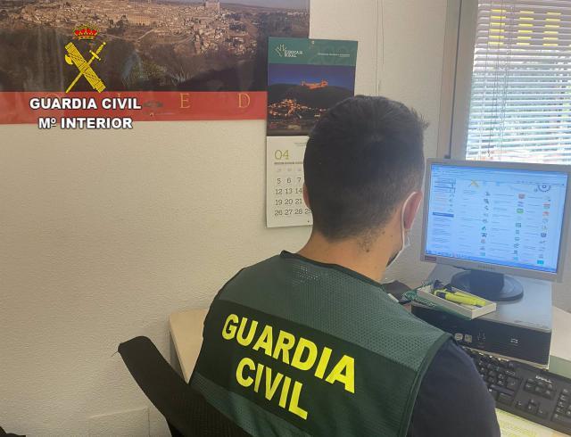 EN UN PUEBLO DE TOLEDO | Liberada una mujer retenida y agredida sexualmente